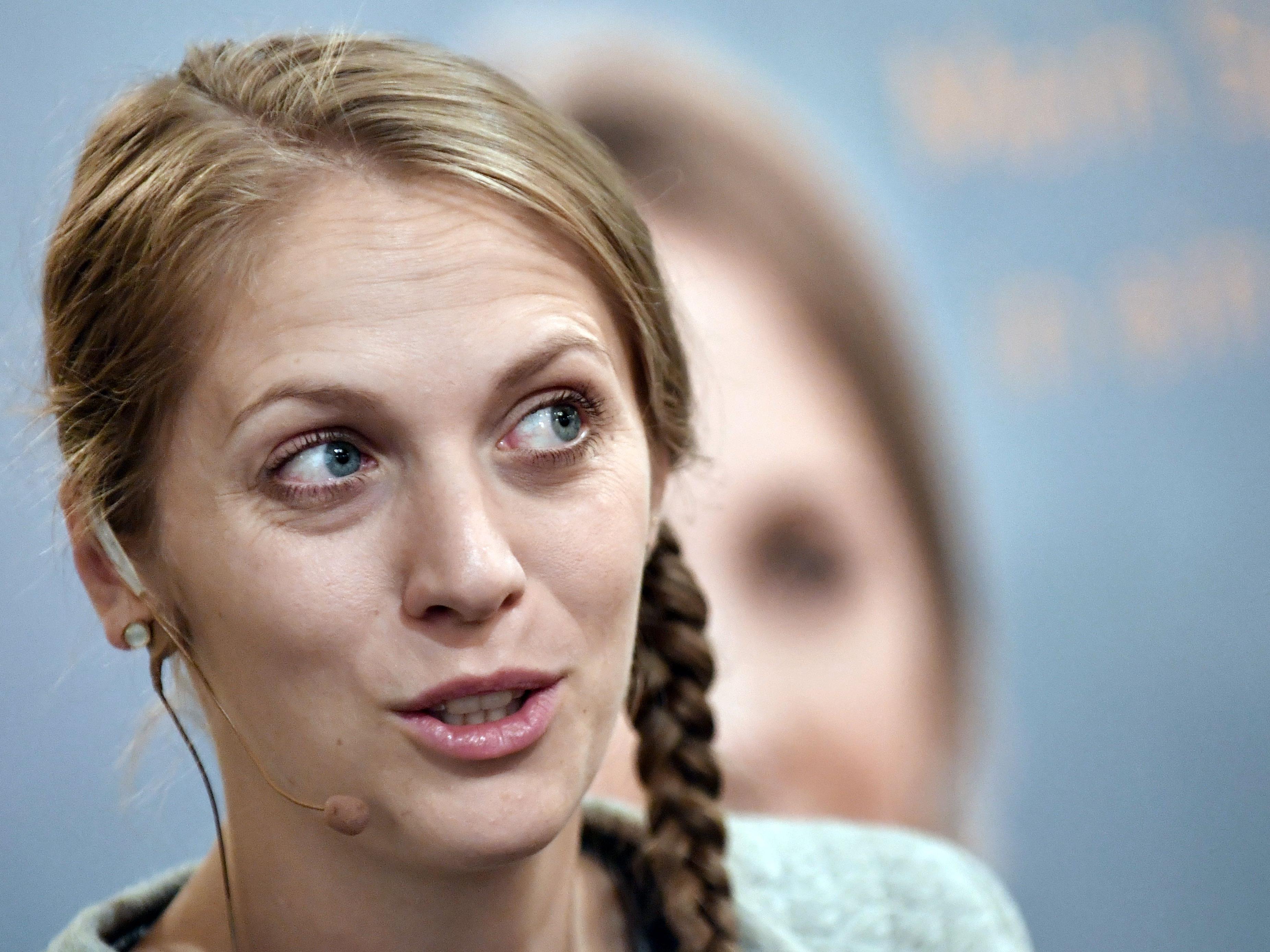 Kira Grünberg wird bei der NR-Wahl auf Listenplatz zehn der ÖVP kandidieren.