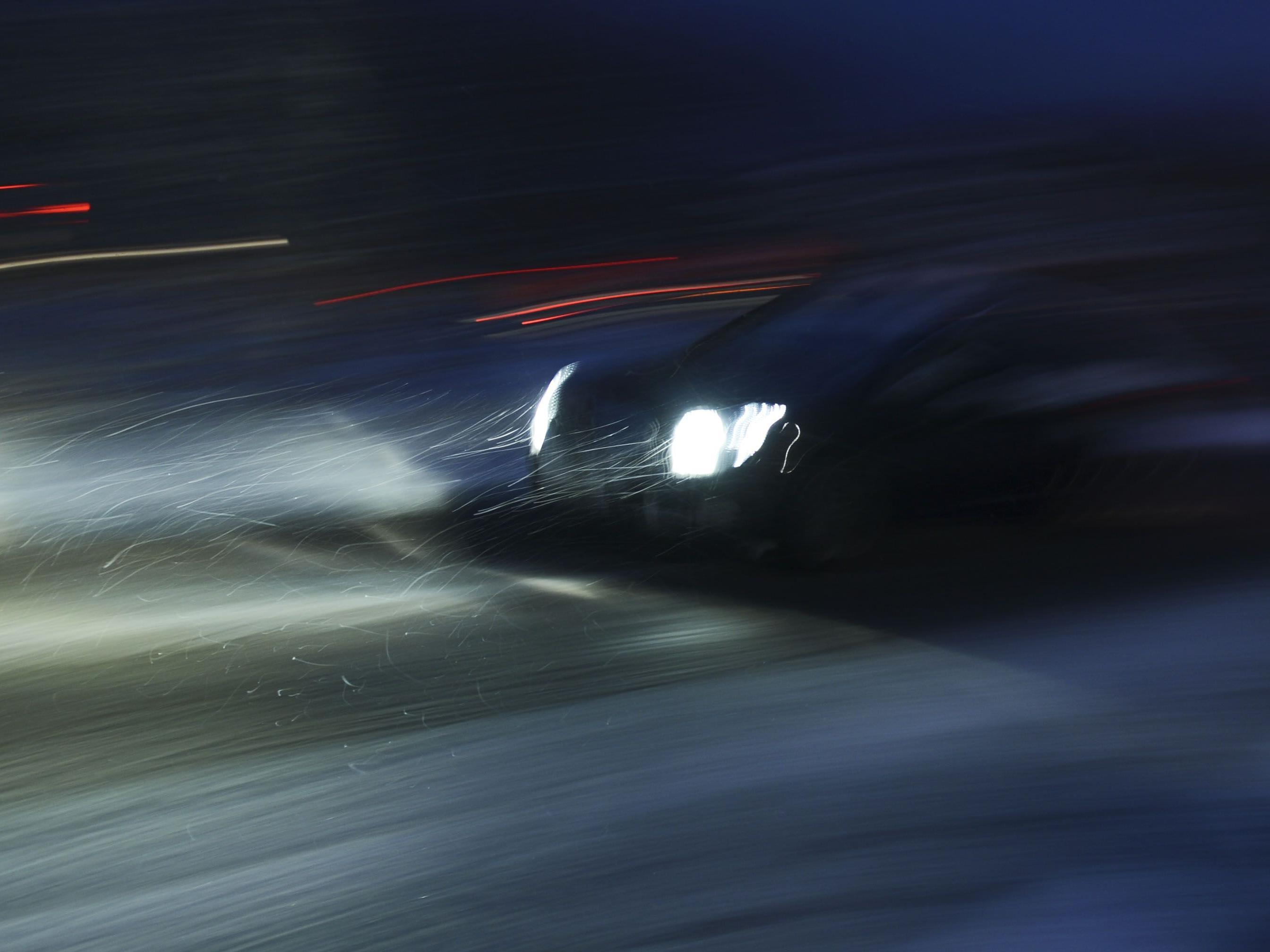 Nach einer Kontrolle flüchtete ein 51-Jähriger mit überhöhter Geschwindigkeit