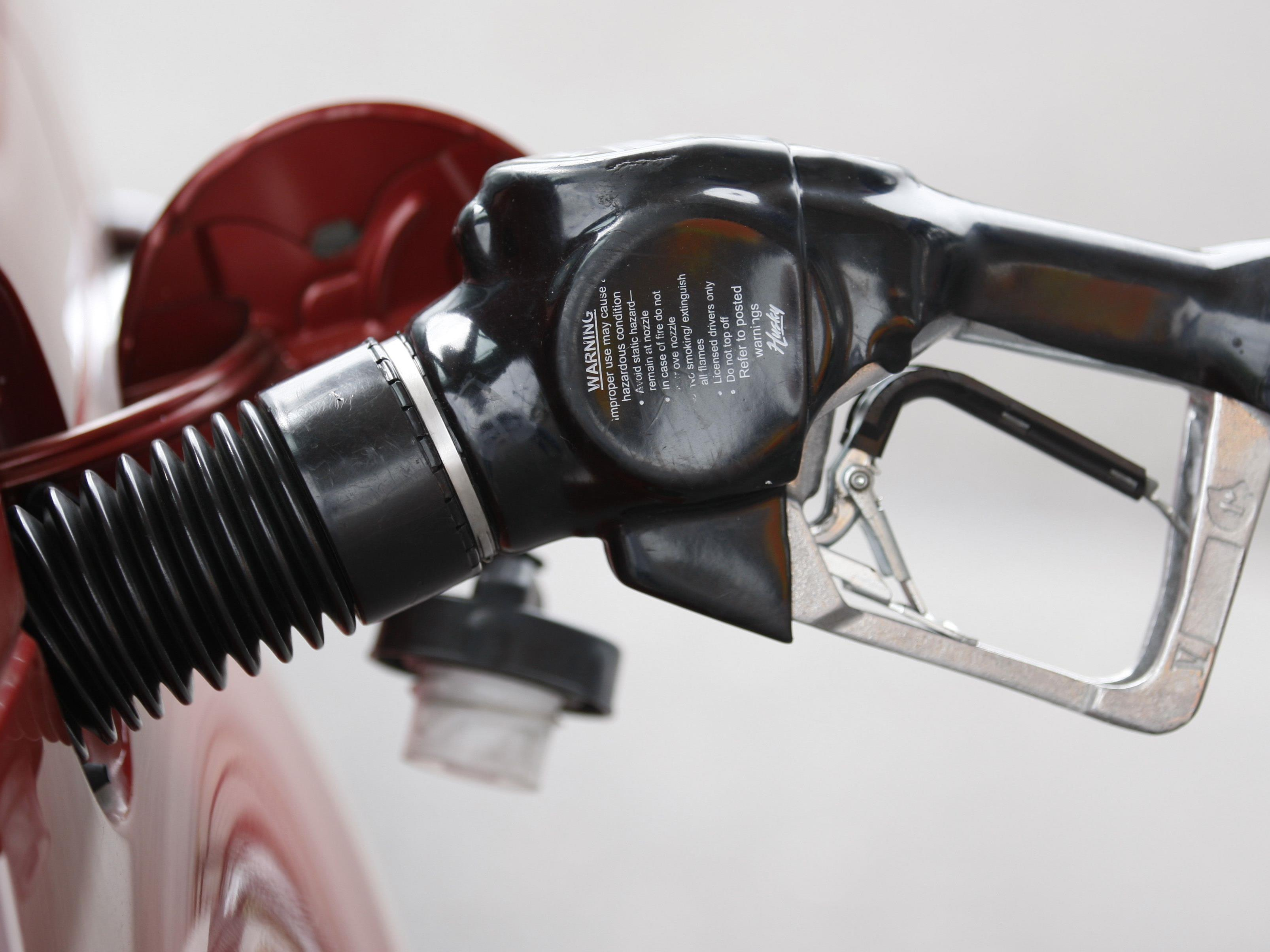 Vor allem durch die Treibstoffpreise wurde die Haushaltsenergie-Preise bestimmt