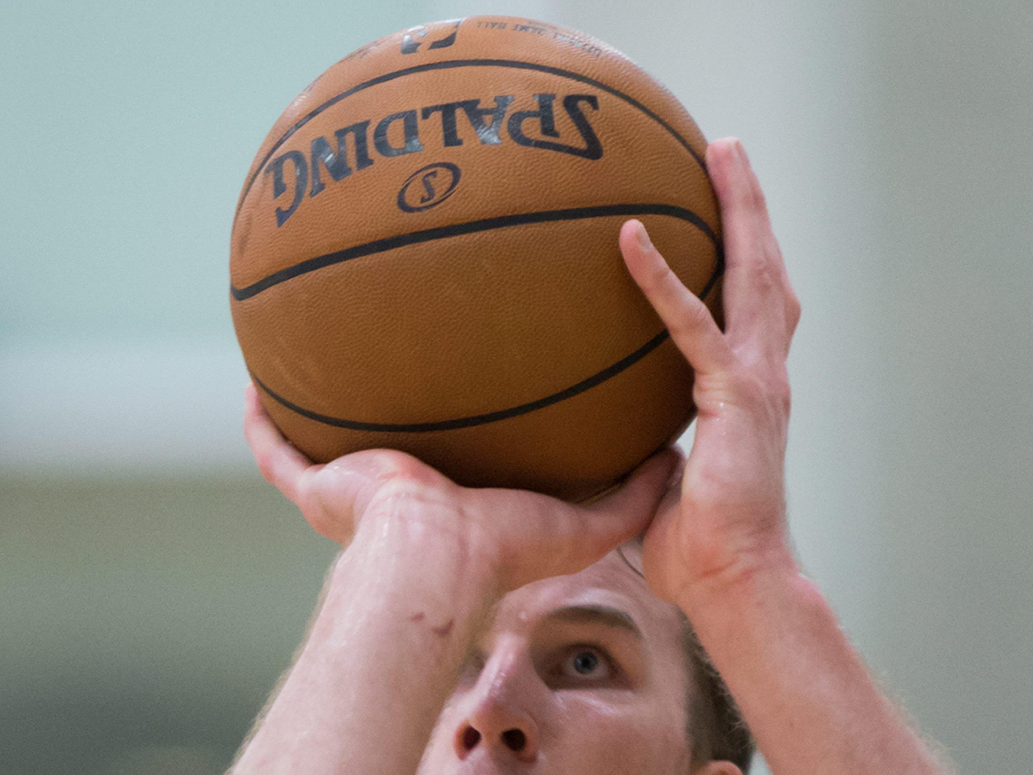Der Wiener erreichte ein Double-Double in der NBA Summer League