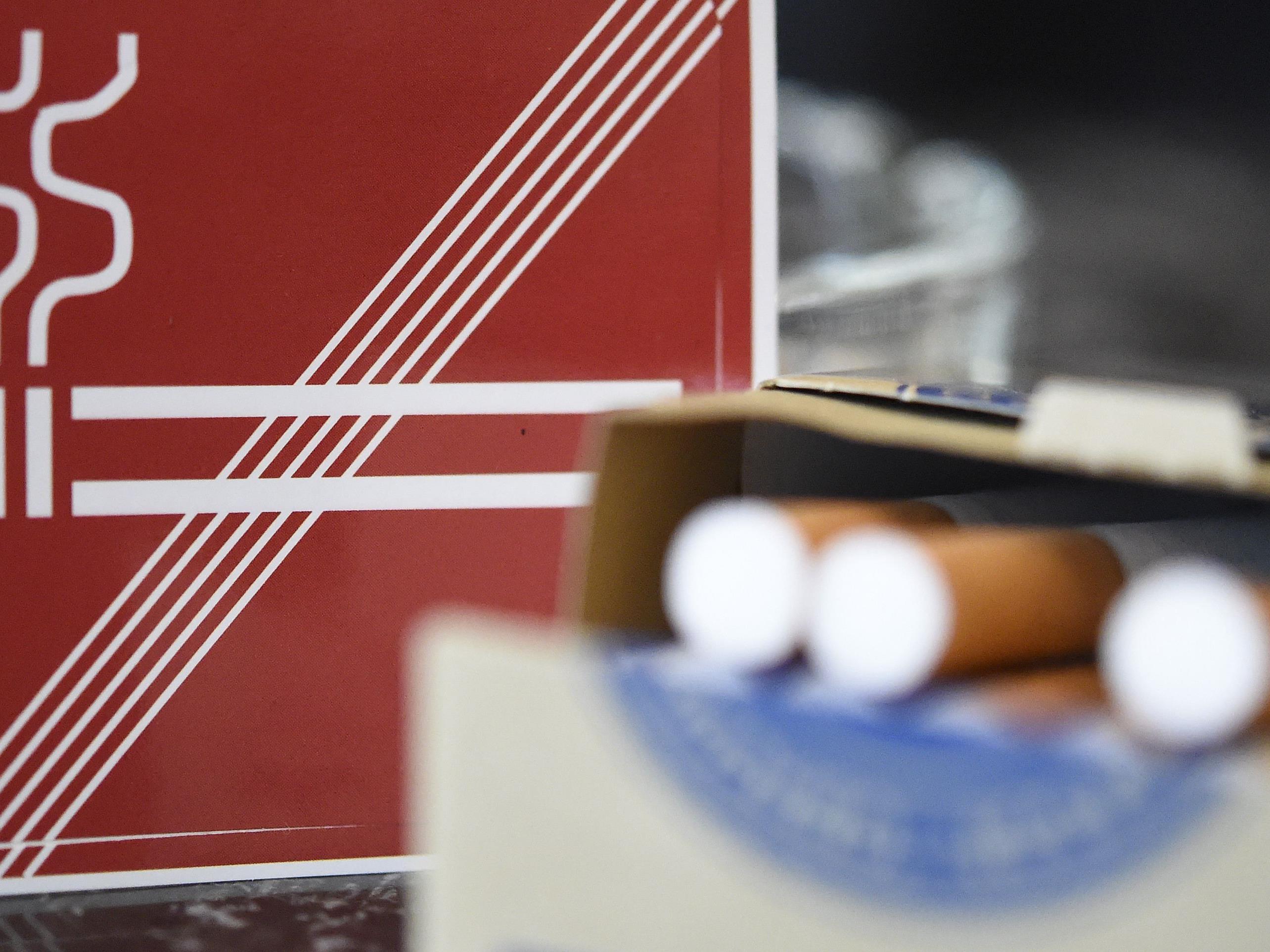 Eine neue Studie der WHO gibt Einblicke in die Wirkung der Anti-Tabak-Maßnahmen