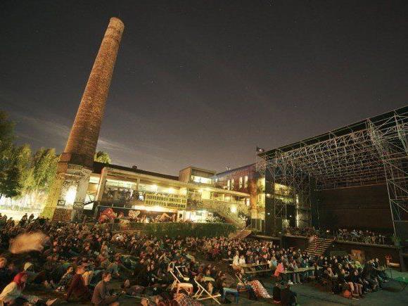 Das Arena Sommerkino hat 2017 wieder hochkarätige Filme zu bieten