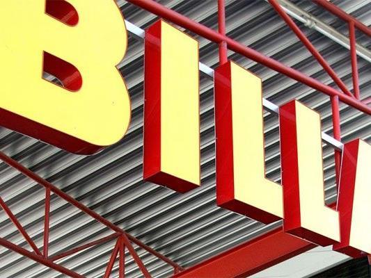 Billa warnt vor dem vermeintlichen Gutschein-Betrug.