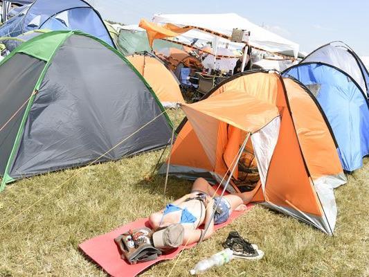 Ein Experte gibt Tipps zum richtigen Campen.