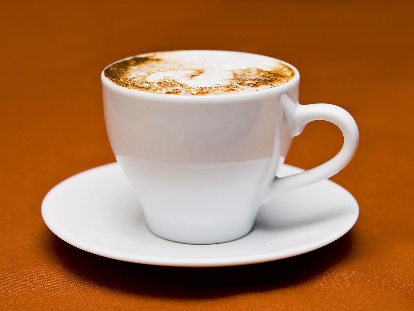 In Cappuccino-Kapseln muss Röstkaffee enthalten sein, entschied das OLG Wien.