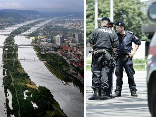 Ermittlungserfolg im Kampf gegen die Drogenkriminalität für die Wiener Polizei.