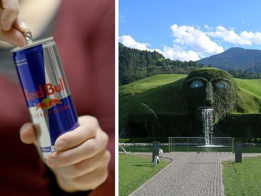 Red Bull und Swarovski - die beiden wertvollsten Marken aus Österreich.