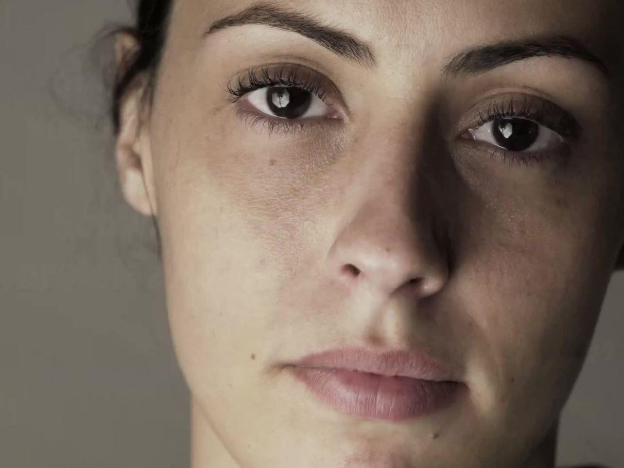 Viel Frauen schweigen nach einer Fehlgeburt.