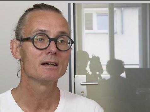 Martin Rieger, Reflux-Experte