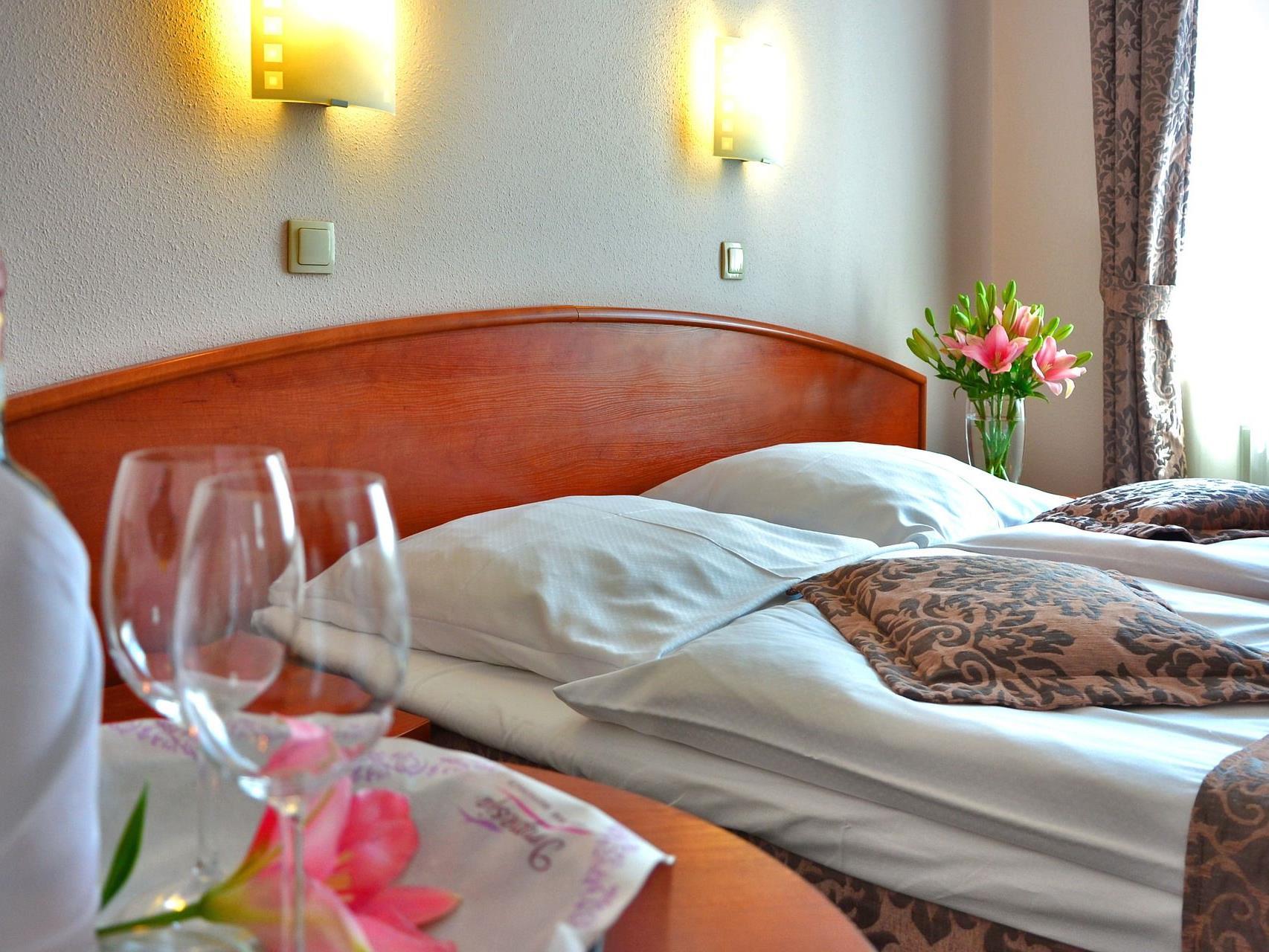 In vielen Ferienregionen sind die Hotelpreise angestiegen