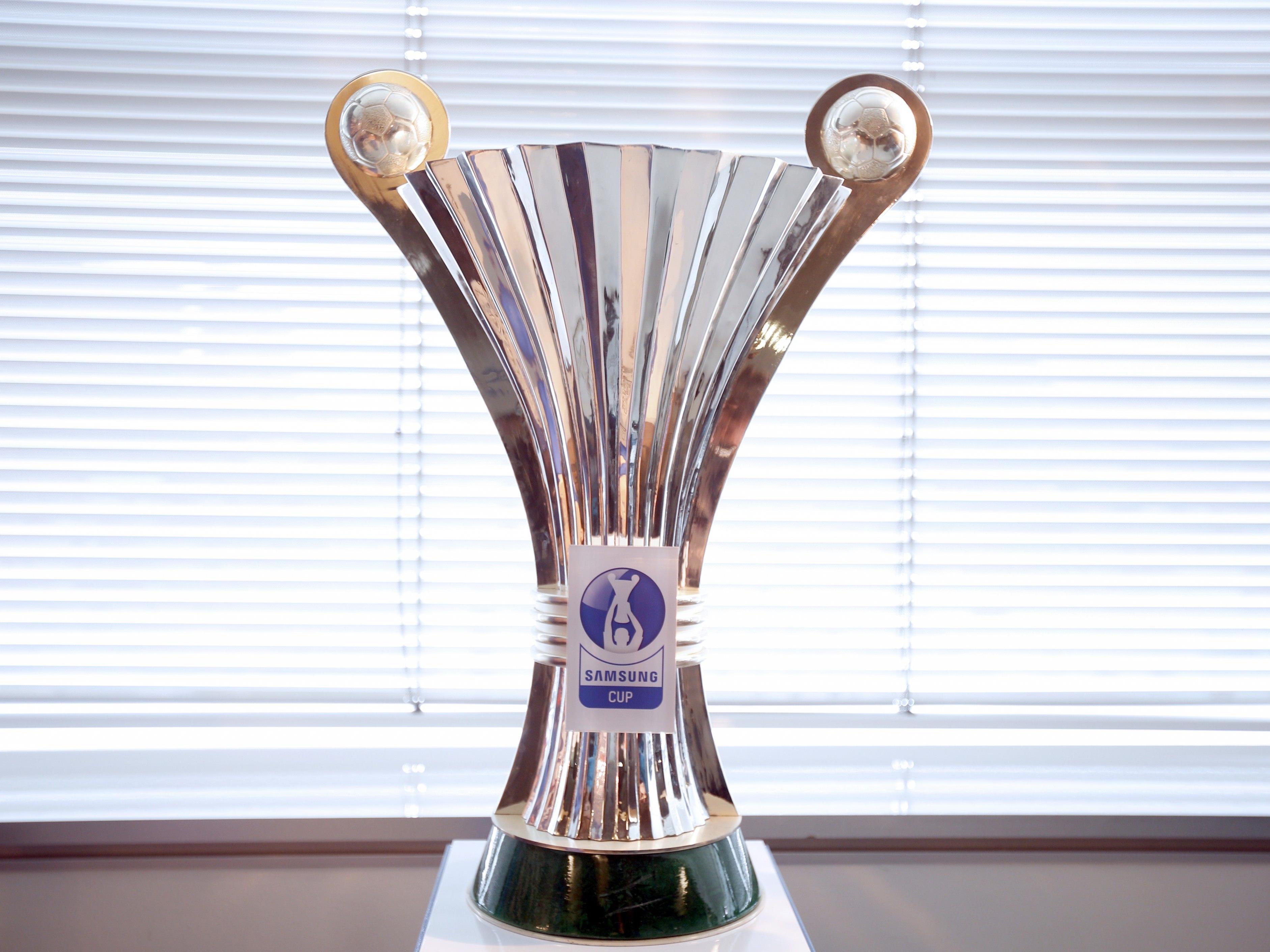 Alle 32 Spiele der ersten Runde des ÖFB-Cups sind live zu sehen.