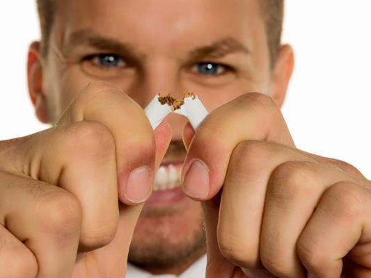 Mit nur drei Schritten soll der Rauchstopp einfacher sein.