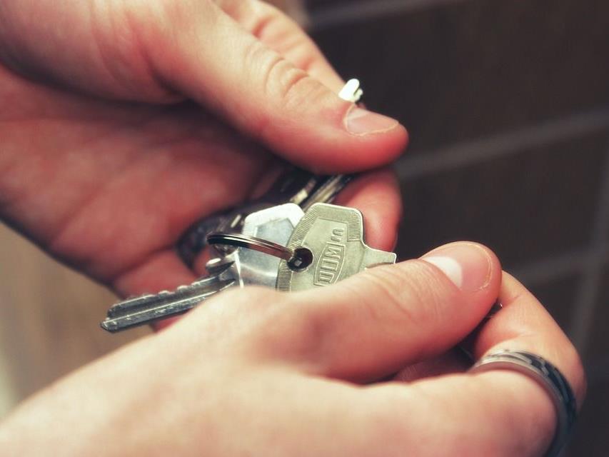 In Wien leben 60 Prozent der Mieter in geförderten und kommunalen Wohnungen.