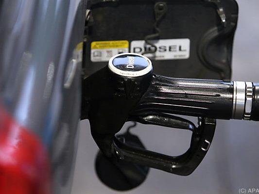 Seit 1990 versiebenfachte sich die Zahl der Diesel-Fahrzeuge