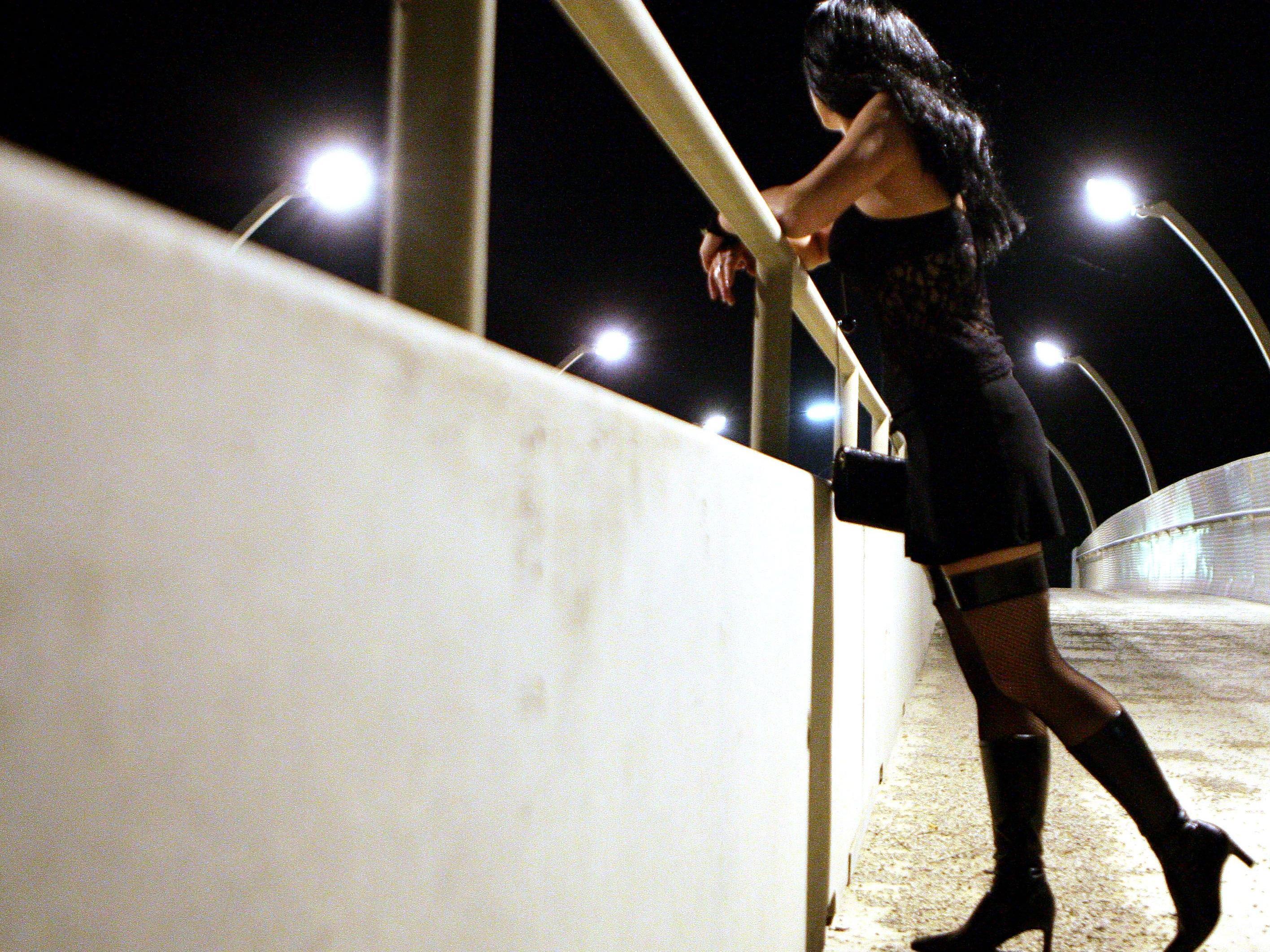 In Wien-Leopoldstadt scheint die illegale Straßenprostitution wieder aufzukeimen.