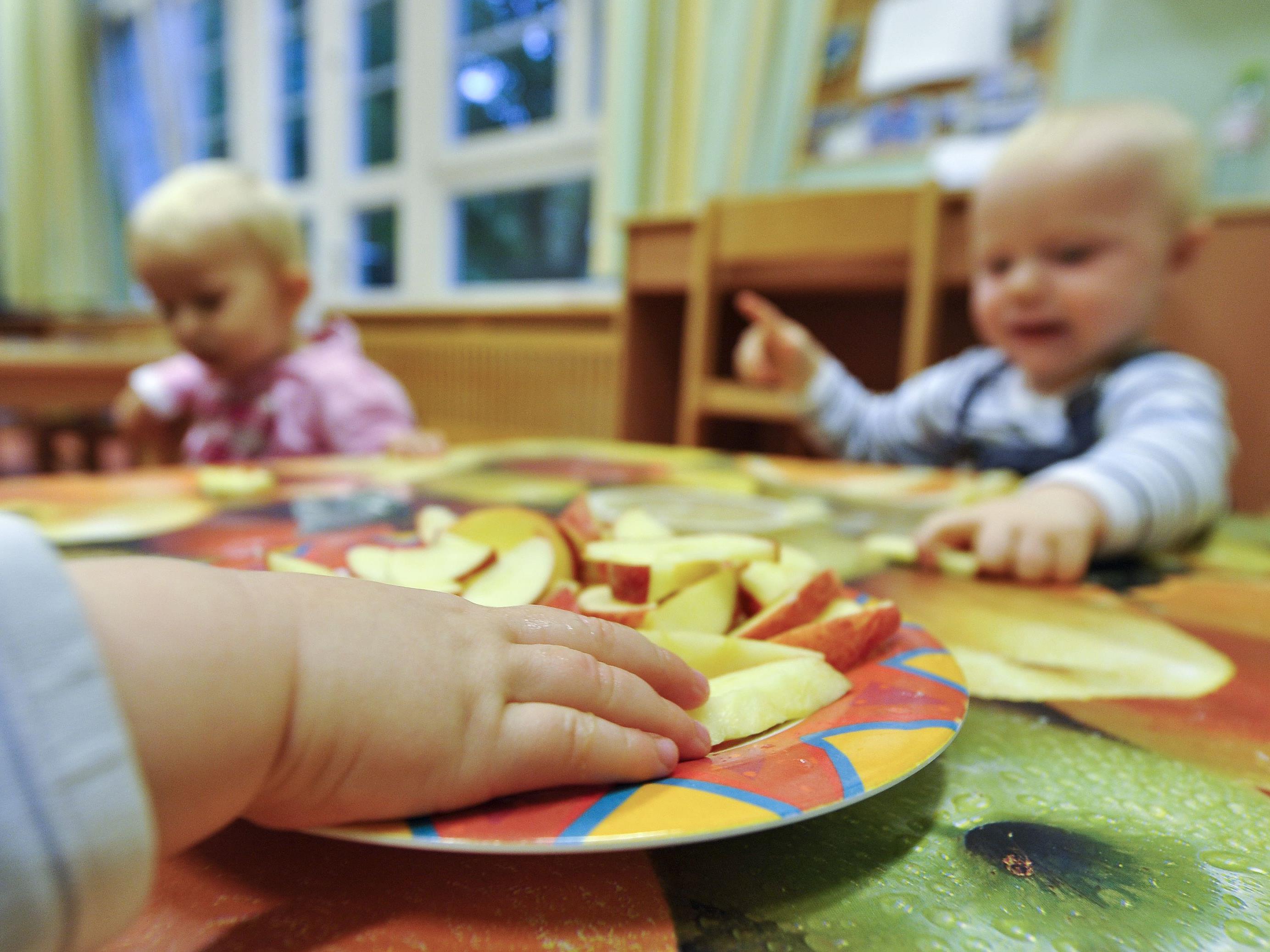Vier Privat-Kindergärten in Wien müssen geschlossen werden.