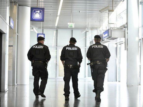 Nach einem Vorfall am Praterstern wurden zwei Personen verhaftet