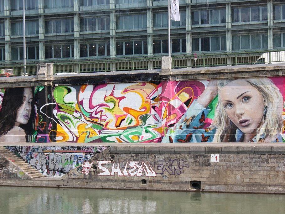 Vom 9. bis 12. August 2017 findet das Calle Libre-Festival in Wien statt.