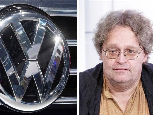 Liste Pilz bringt auch Strafantrag gegen VW ein
