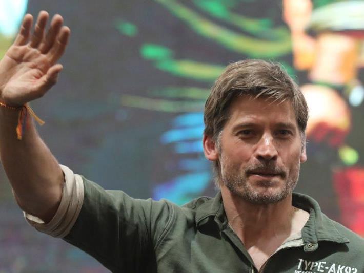 GOT-Darsteller Nikolaj Coster-Waldau setzt sich für den Klimaschutz ein.