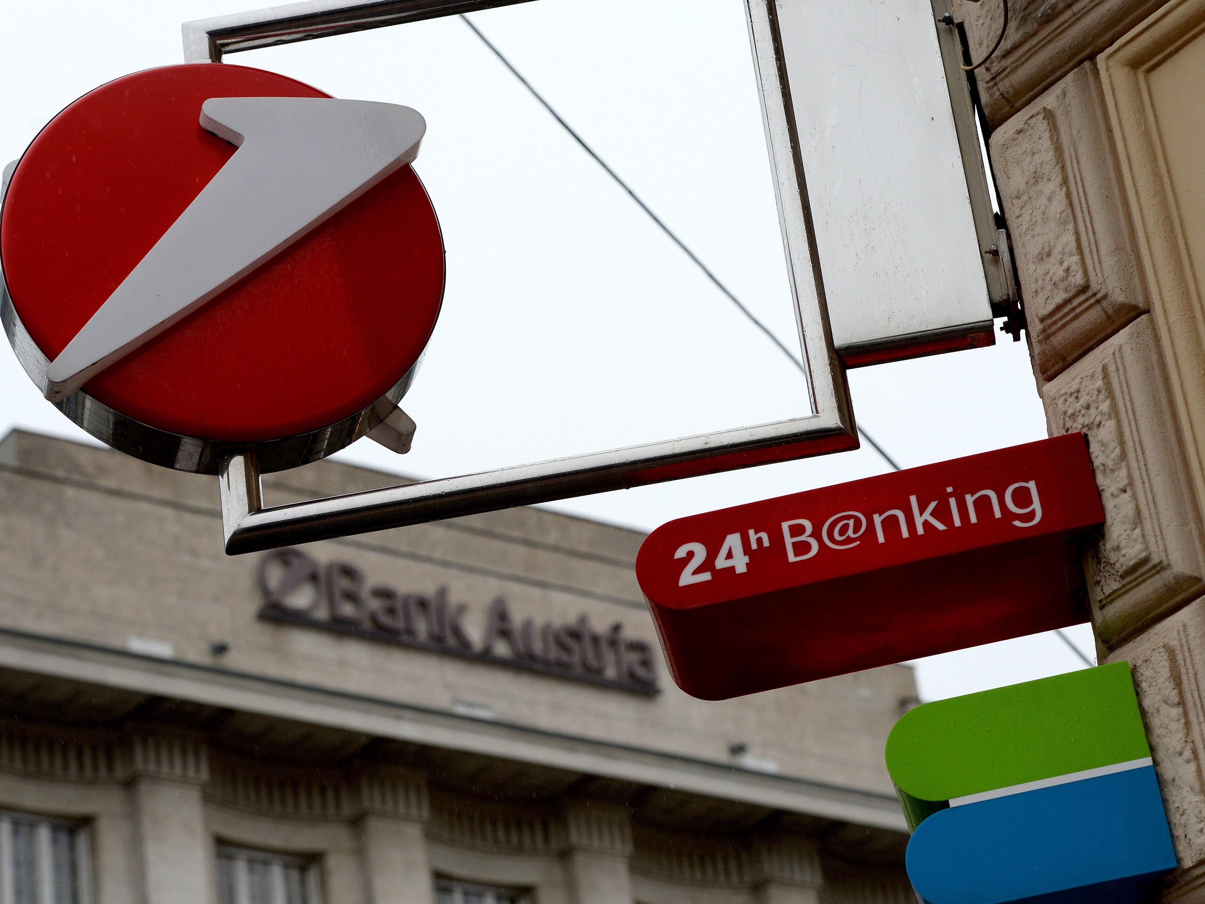Die Bank Austria beruft gegen das Urteil.