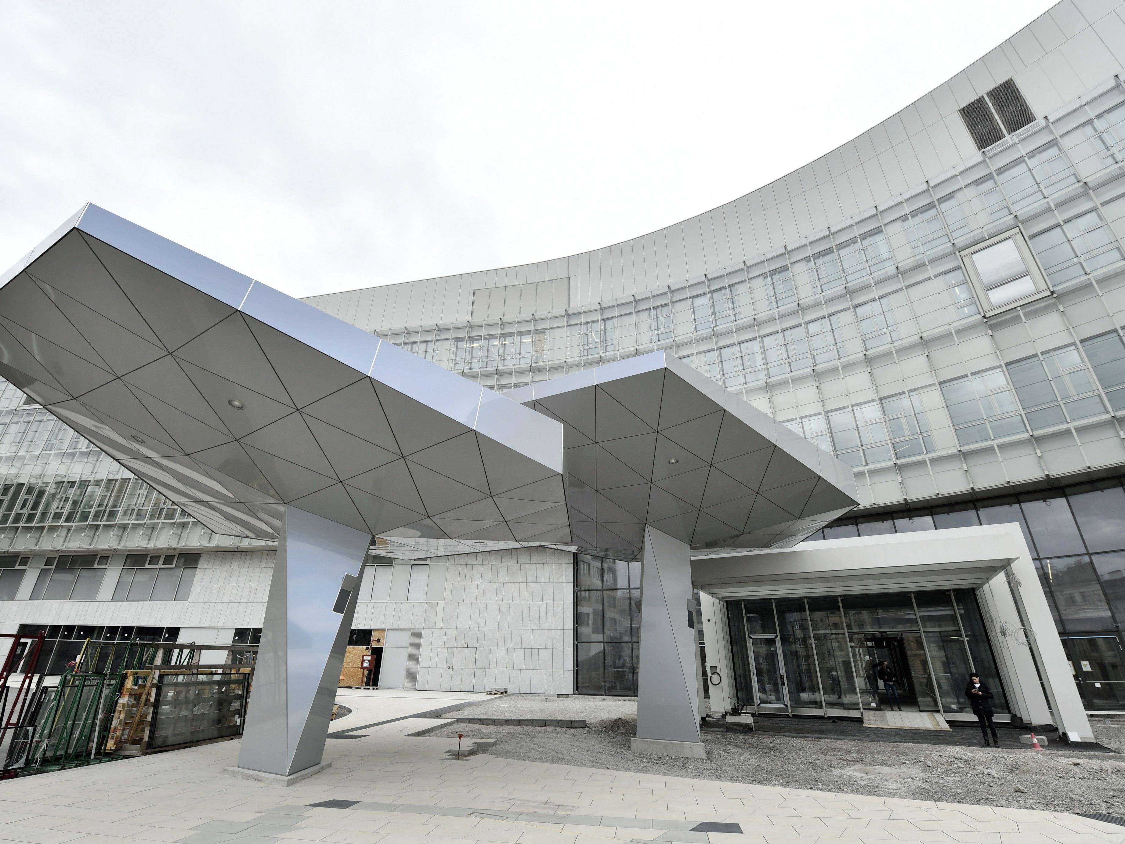 Ein erster Prüfbericht zum Krankenhaus Nord ist durchgesickert.