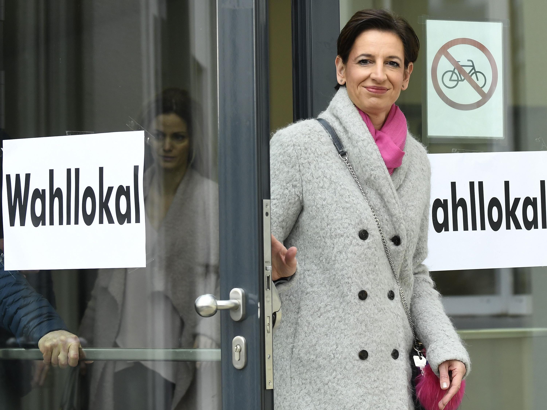 Die NEOS wollen den Einzug in den niederösterreichischen Landtag schaffen.