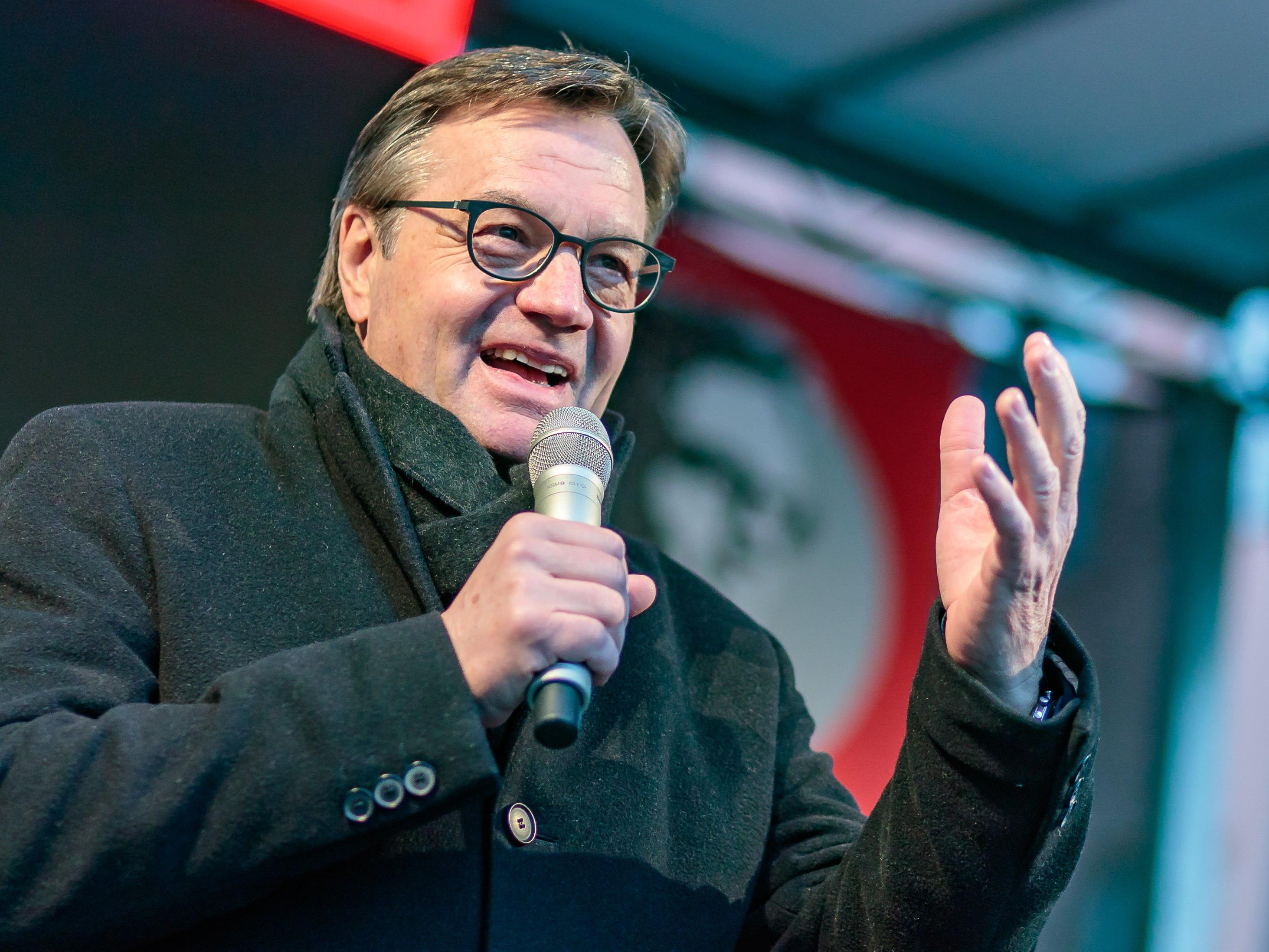Die Koalitionsvarianten nach der Landtagswahl in Tirol.