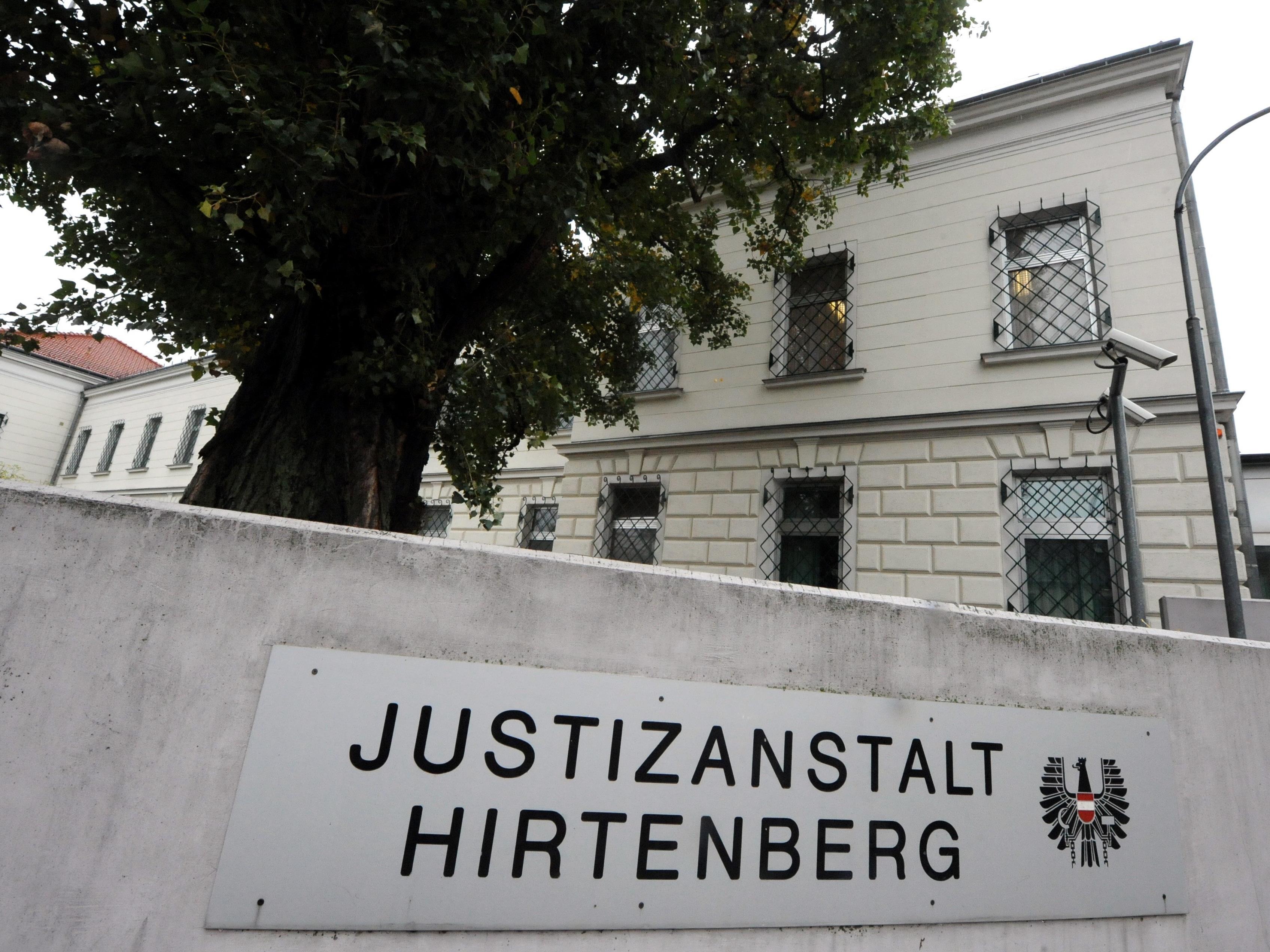 Die Justizanstalt wurde um 80 Haftplätze erweitert.