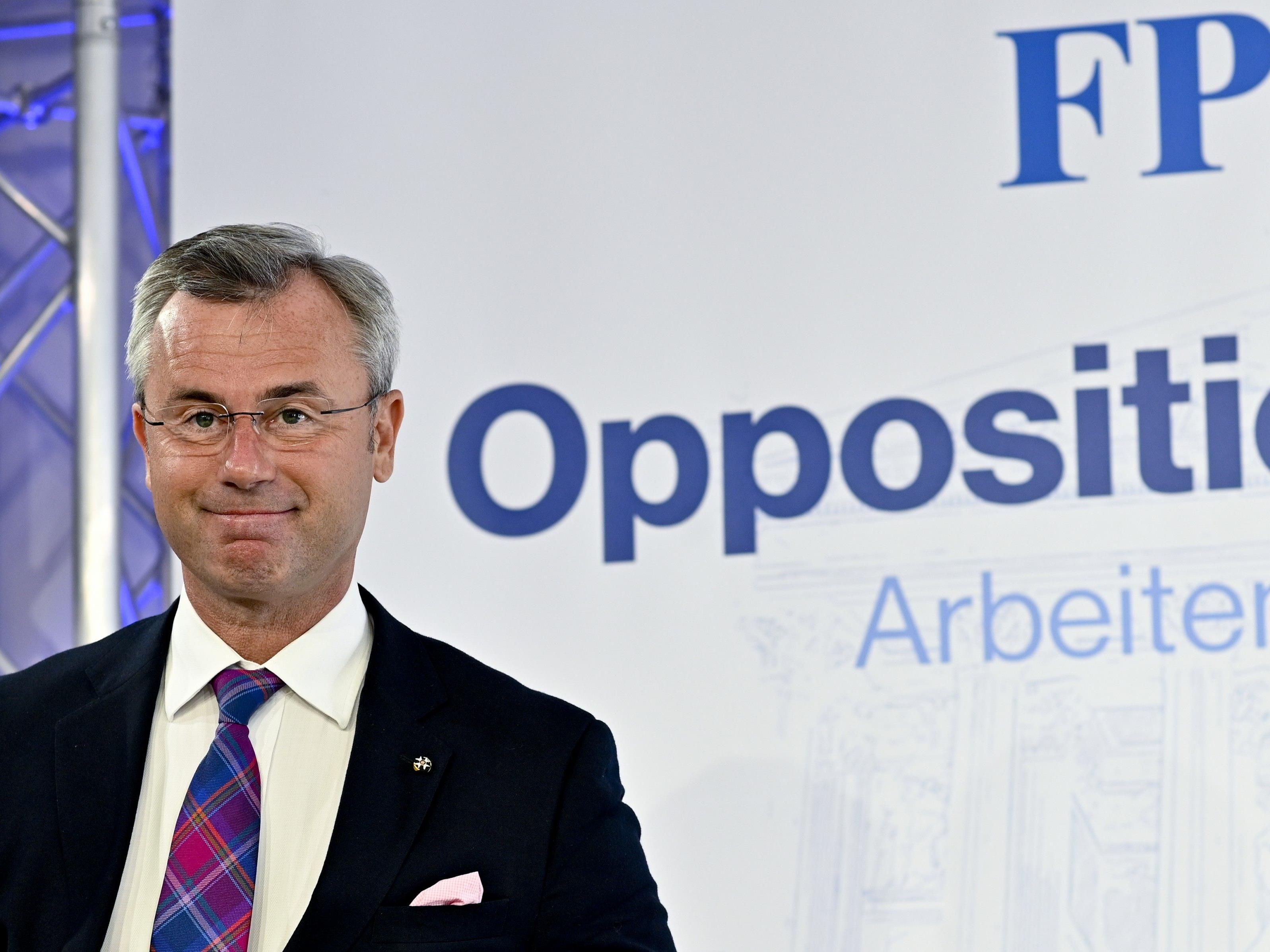 Die FPÖ fordert staatliche Unterstützung für die AUA.