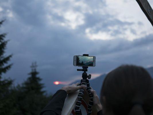 """Im Rahmen der Umweltwoche startet die Stadt Bludenz einen Fotowettbewerb unter dem Motto """"Umwelt in Bludenz – und du?"""""""