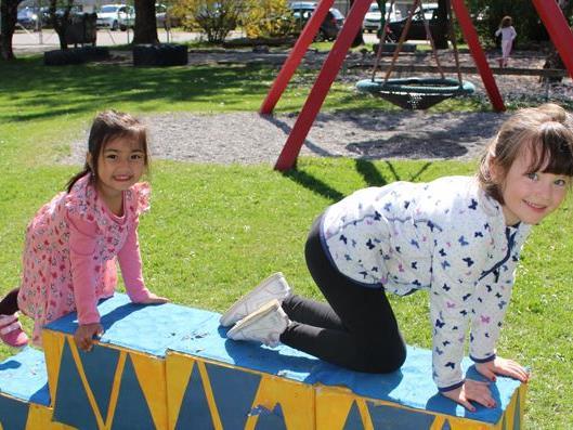 Ab 18. Mai sind die Bludenzer Kinderbetreuungseinrichtungen und Kindergärten wieder geöffnet.