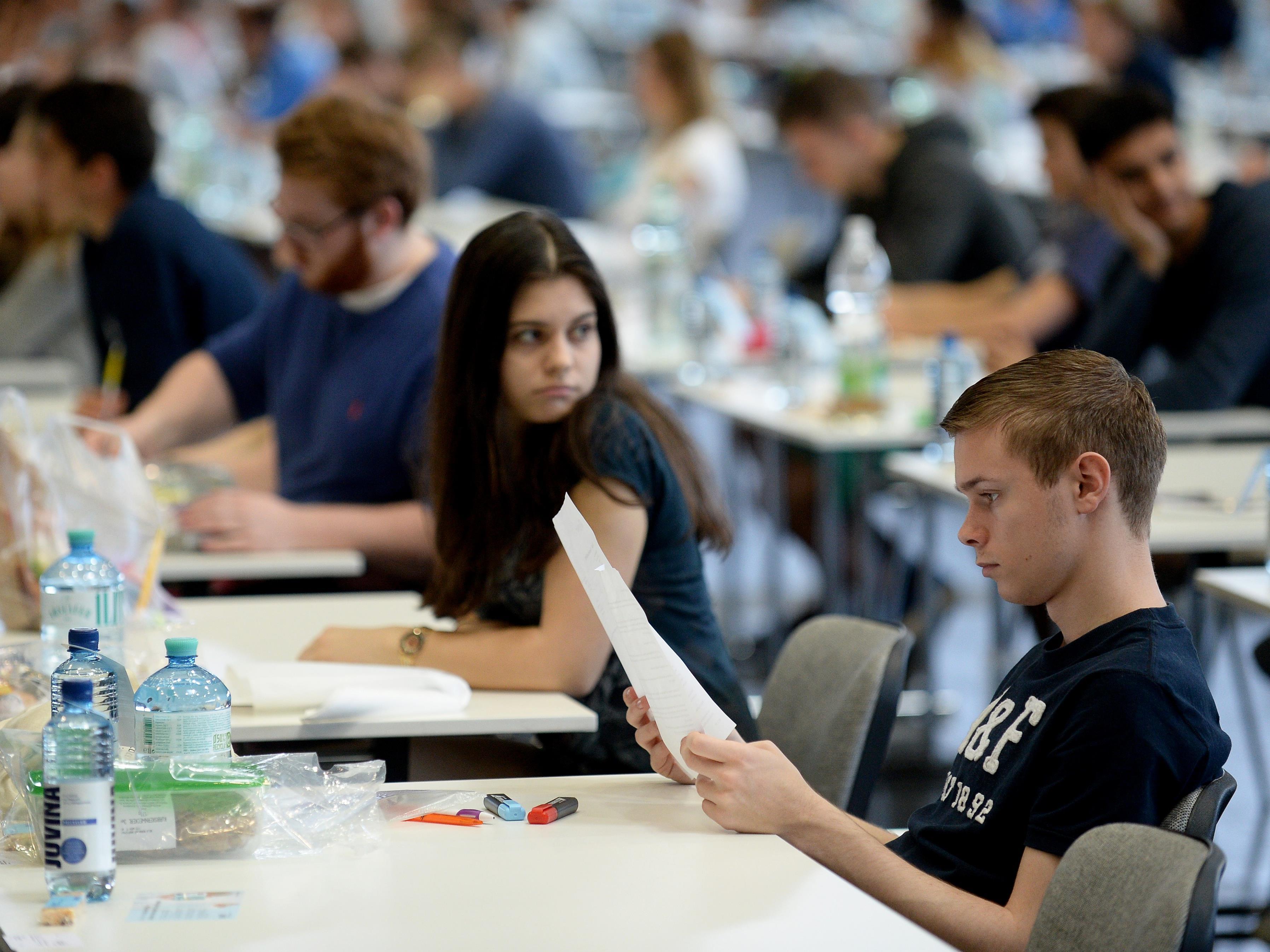 Am 14. August findet der Aufnahmetest für das Medizin-Studium statt.