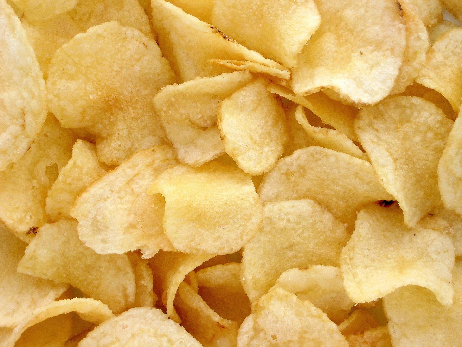 Kelly baut seinen Chips-Speicher bis 2021 aus.