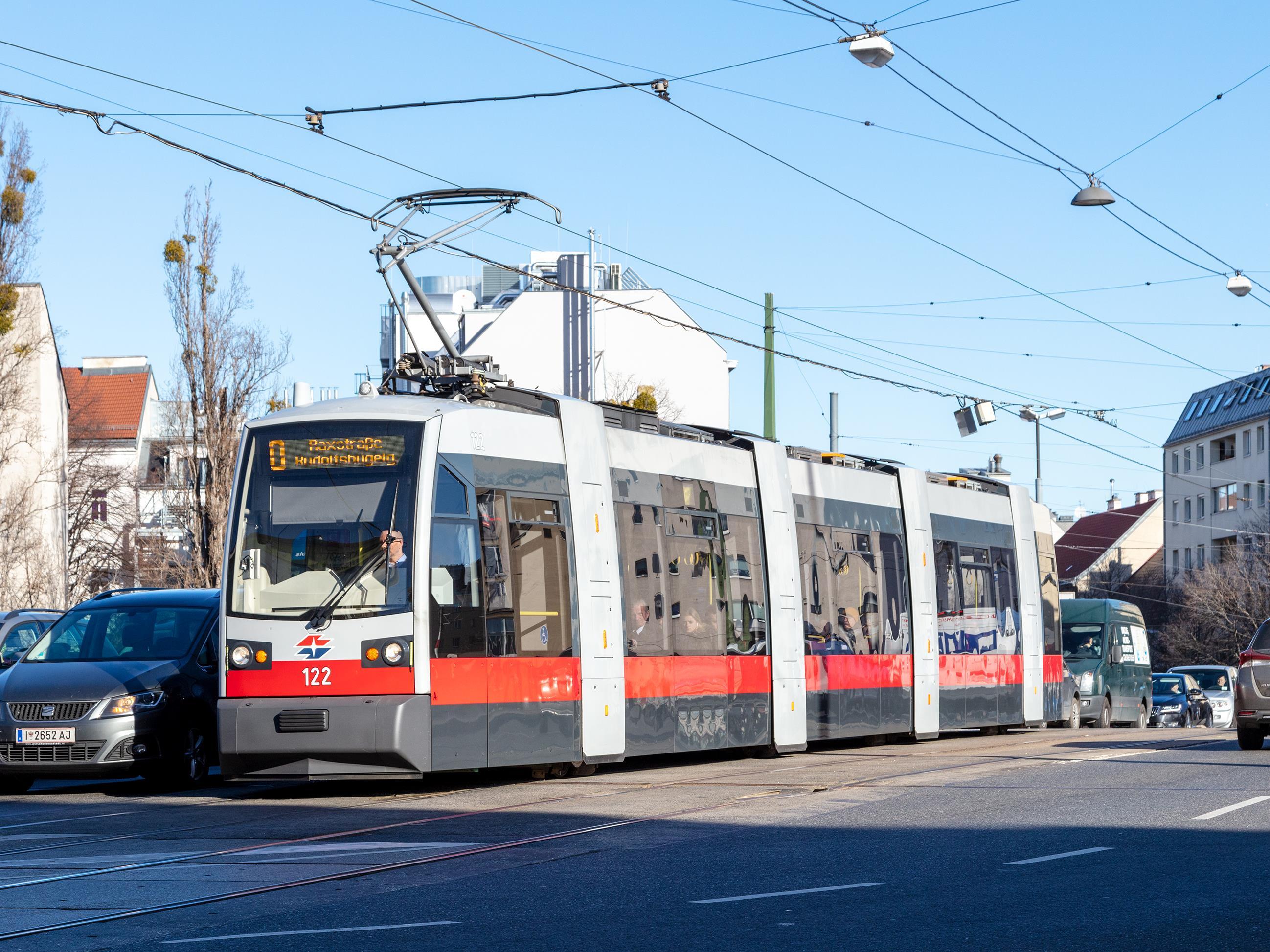 Ab 3. Oktober geht die Verlängerung der Linie O in Betrieb.
