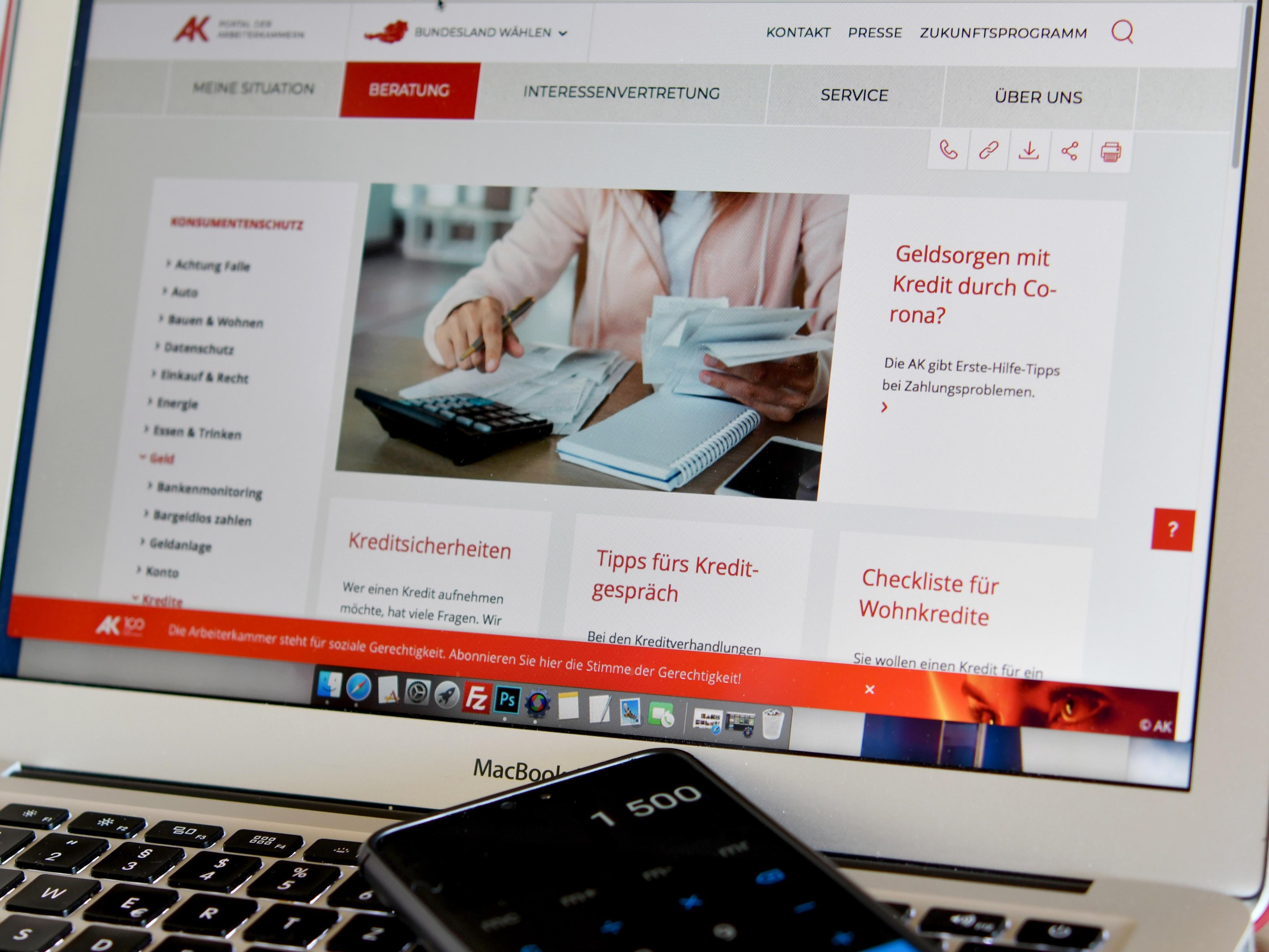 Die AK kritisiert die Preisunterschiede.
