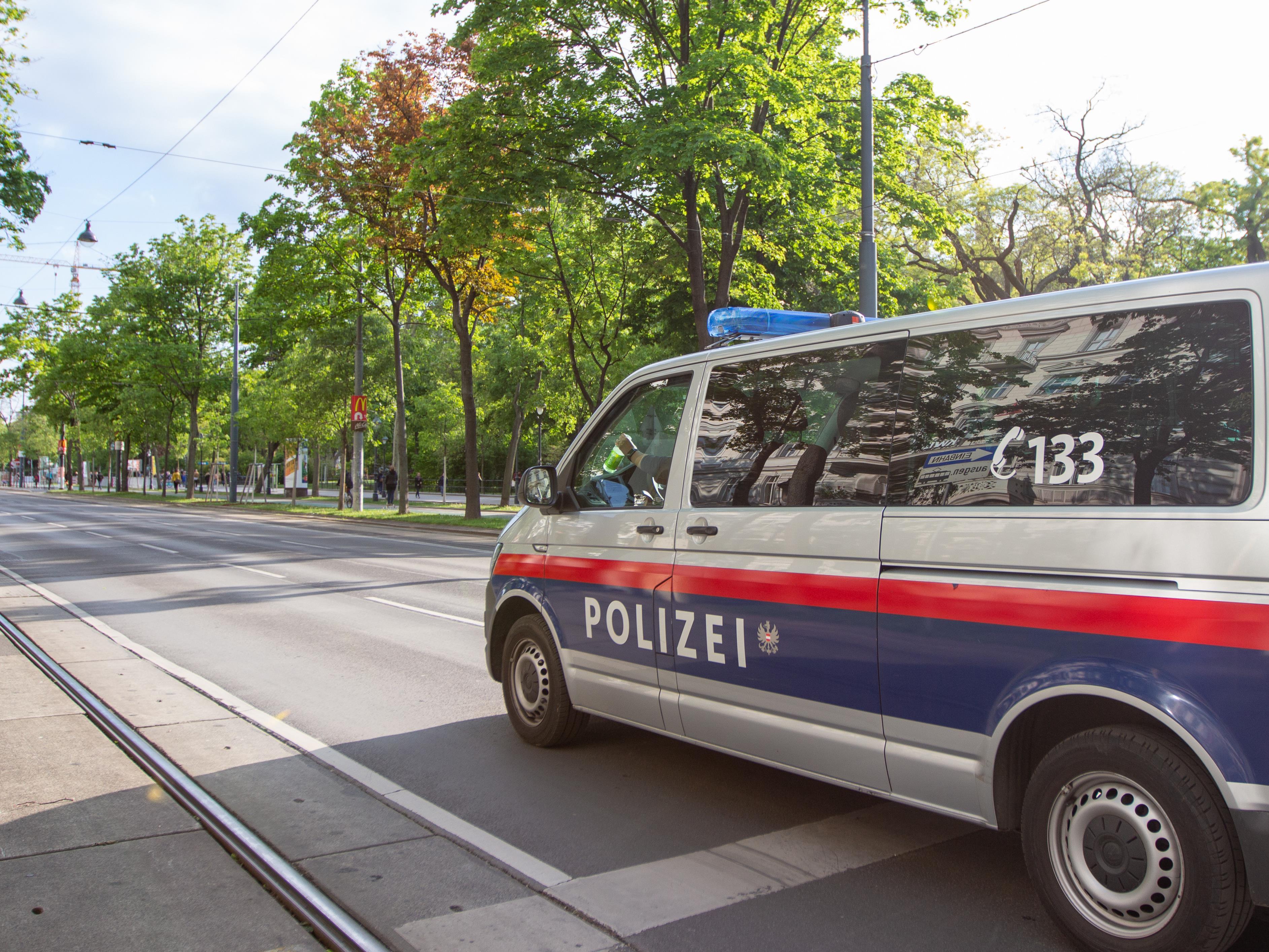 Die Polizei stellte zahlreiche Übertretungen fest.