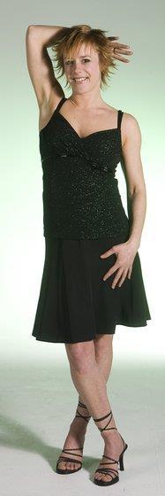 Brigitte aus W.