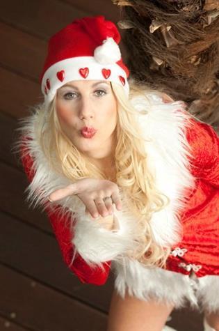Weihnachtsengerl Vanessa aus F